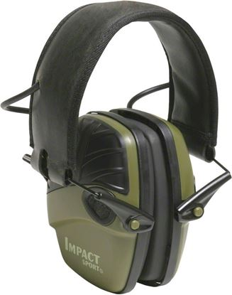 Picture of Howard Leight Impact Earmuff