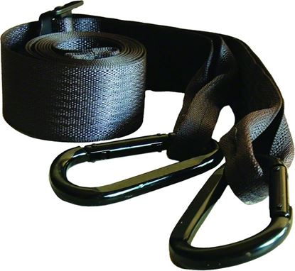 Picture of Hunter Safety System Linemans Climbing Belt
