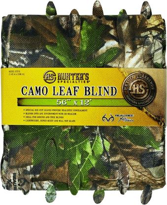 Picture of Hunters Specialties Camo Leaf Blind Material