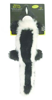 Picture of Hyper Pet Real Skinz Dog Toys