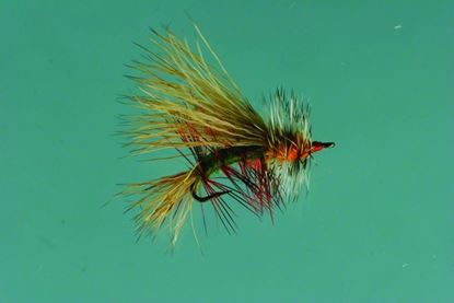 Picture of Dry Flies