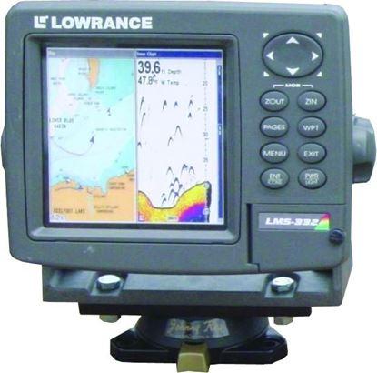 Picture of Swivel Mount Jr500