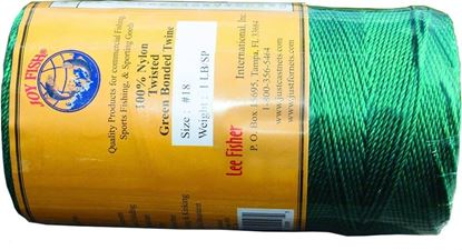Picture of Resin Bonded Nylon Twine
