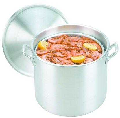 Picture of Heavy Duty Aluminum Boiling Pot