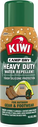 Picture of KIWI Camp Dry Water Repellent Spray