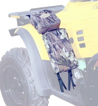 Picture of Kwik Tek ATV Fender Pack