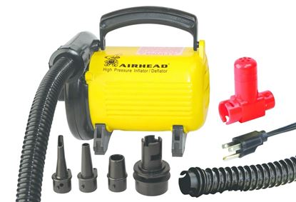 Picture of Hi-Output Air Pump