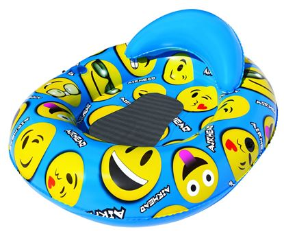 Picture of Kwik Tek AHEG-01 Emoji Gang Pool