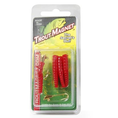 Picture of 8 Piece Trout Magnet Set