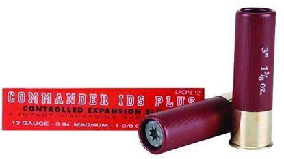 Picture of Commander IDS Slugs