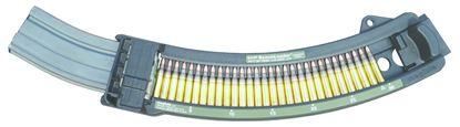 Picture of LULA BL71B Mag M-16/AR-15 Pmag Range BenchLoader 30Rd HD Mag Loader w/ Carry Case