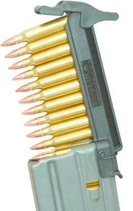 Picture of LULA SL50B Mag M-16/AR-15 Strip 10Rd Magazine Loader & Unloader