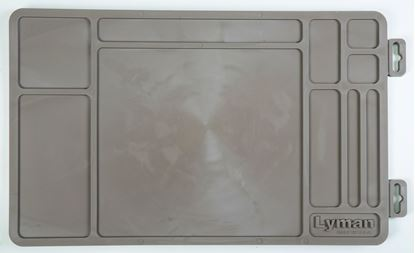 "Picture of Lyman 04050 ""Essential"" Gun Maintenance Mat"