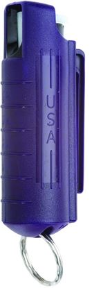 Picture of Mace Brand Key Case 10% Pepper Spray/UV Dye