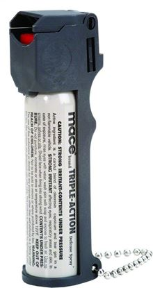 Picture of Mace Brand Triple Action Personal Model