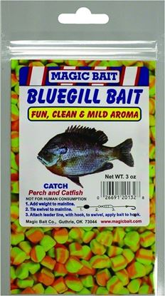 Picture of Bluegill Bait