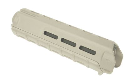Picture of Magpul MOE® M-Lok® Hand Guard, Mid-Length AR15/M4