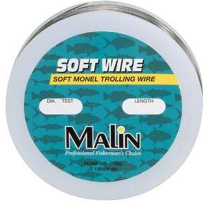 Picture of Malin Soft Monel Trolling Wire