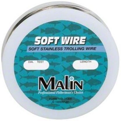 Picture of Malin Stainless Trolling Wire