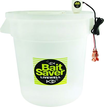 Picture of Bait Saver®