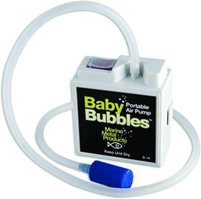 Picture of Baby Bubbles 1.5 Volt Air Pump