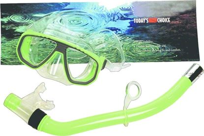 Picture of Adult Snorkel Set