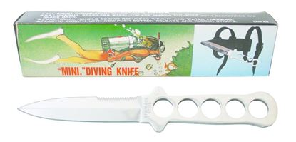Picture of Diving Skeleton Knife