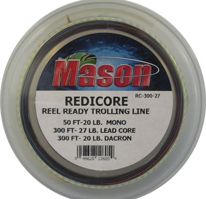 Picture of Mason Redicore Trolling Line