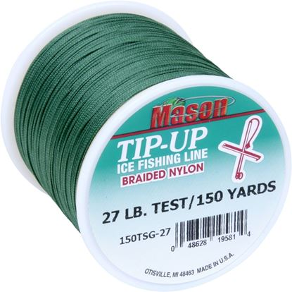 Picture of Tip-up / Squidding Braid