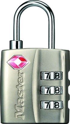 Picture of Master Lock Luggage Padlock