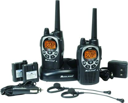 Picture of Gxt1000Vp3 Radios