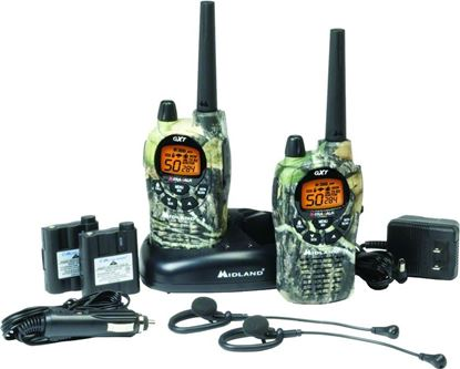 Picture of Gxt1050Vp3 Radios
