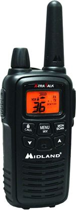 Picture of Lxt118 Radios
