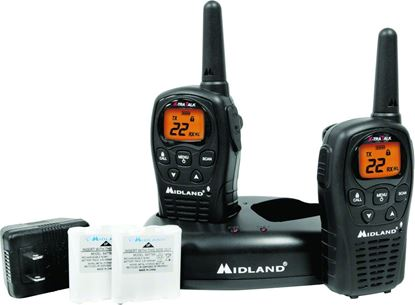 Picture of Lxt500 Radio