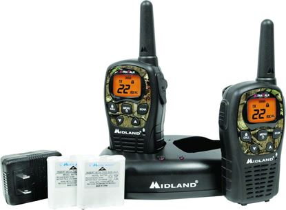 Picture of Lxt535 Radio