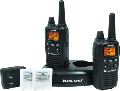 Picture of Lxt600Vp3 Radios