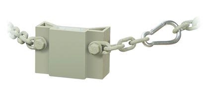 Picture of Millennium Cam Loc Reciever Bracket