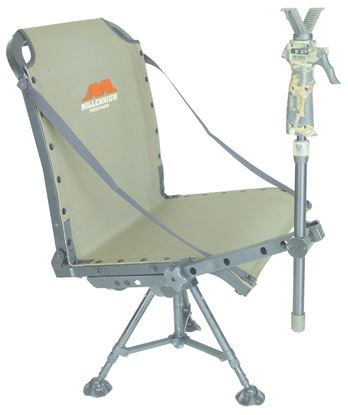 Picture of CHAIR SHOOTING REST