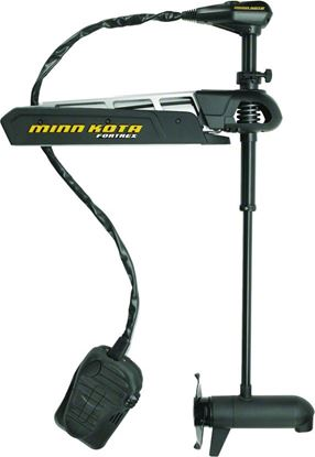 Picture of Minn Kota Fortrex Bow Mount Trolling Motors