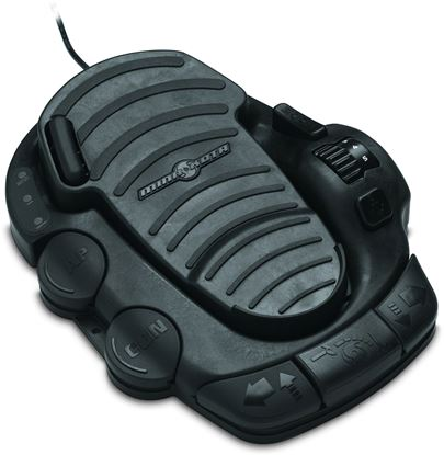 Picture of Corded Foot Pedal