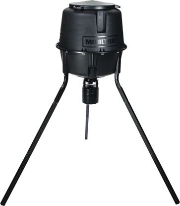 Picture of Moultrie Deer Feeder Pro Tripod Feeder