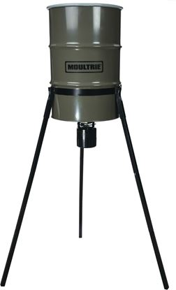 Picture of Moultrie 55-Gallon Pro Hunter Tripod Feeder