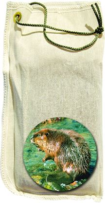 Picture of Bear Magnet Beaver Castor Drip Bag
