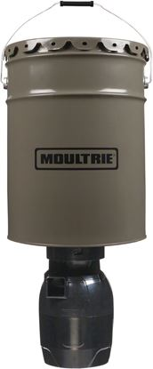 Picture of Moultrie 6.5 Gal Directional Hanging Feeder