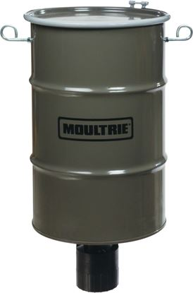 Picture of Moultrie 30-Gallon Pro Hunter Hanging Metal Deer Feeder