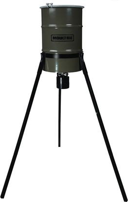 Picture of Moultrie 30-Gallon Pro Hunter Tripod Feeder