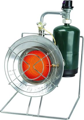 Picture of Mr. Heater Portable Propane Radiant Heater