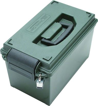 Picture of MTM AC11 Ammo Can for Bulk Ammo, Forest Green (029664)