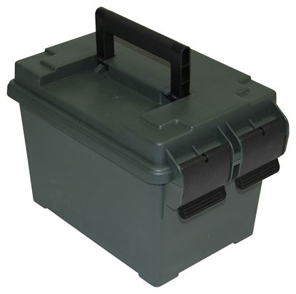Picture of MTM AC45 Ammo Can 45 Caliber, Forest Green
