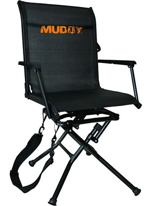 Picture of Muddy Swivel Ease Ground Seat